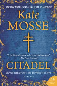 Foto Cover di Citadel, Ebook inglese di Kate Mosse, edito da HarperCollins