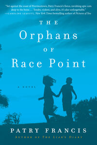 Ebook in inglese Orphans of Race Point Francis, Patry