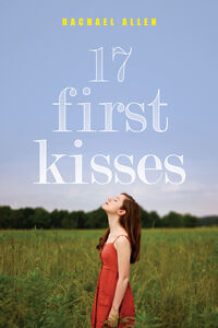 Ebook in inglese 17 First Kisses Allen, Rachael
