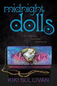 Foto Cover di Midnight Dolls, Ebook inglese di Kiki Sullivan, edito da HarperCollins