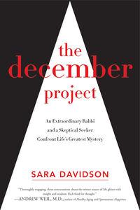 Foto Cover di The December Project, Ebook inglese di Sara Davidson, edito da HarperCollins