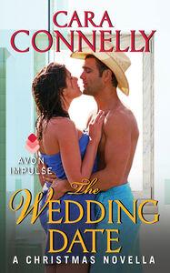 Foto Cover di The Wedding Date, Ebook inglese di Cara Connelly, edito da HarperCollins