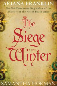 Foto Cover di The Siege Winter, Ebook inglese di Ariana Franklin,Samantha Norman, edito da HarperCollins