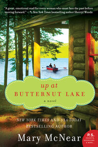 Ebook in inglese Up at Butternut Lake McNear, Mary