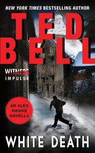 Foto Cover di White Death, Ebook inglese di Ted Bell, edito da HarperCollins