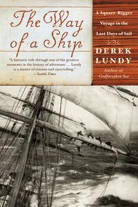 Foto Cover di The Way of a Ship, Ebook inglese di Derek Lundy, edito da HarperCollins