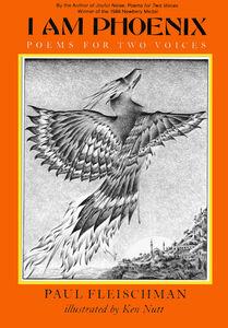 Foto Cover di I Am Phoenix, Ebook inglese di Paul Fleischman,Ken Nutt, edito da HarperCollins