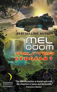 Foto Cover di Master Sergeant, Ebook inglese di Mel Odom, edito da HarperCollins