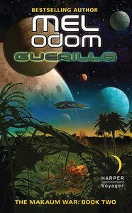 Foto Cover di Guerilla, Ebook inglese di Mel Odom, edito da HarperCollins