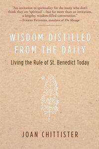Foto Cover di Wisdom Distilled from the Daily, Ebook inglese di Joan Chittister, edito da HarperCollins