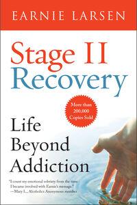 Foto Cover di Stage II Recovery, Ebook inglese di Earnie Larsen, edito da HarperCollins