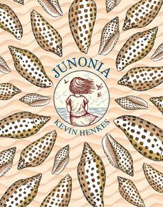 Foto Cover di Junonia, Ebook inglese di Kevin Henkes,Kevin Henkes, edito da HarperCollins