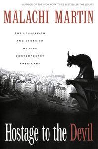 Foto Cover di Hostage to the Devil, Ebook inglese di Malachi Martin, edito da HarperCollins