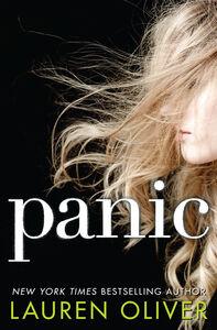 Foto Cover di Panic, Ebook inglese di Lauren Oliver, edito da HarperCollins