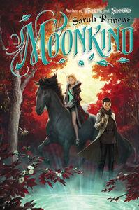 Foto Cover di Moonkind, Ebook inglese di Sarah Prineas, edito da HarperCollins