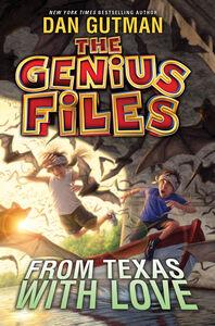 Foto Cover di From Texas with Love, Ebook inglese di Dan Gutman, edito da HarperCollins