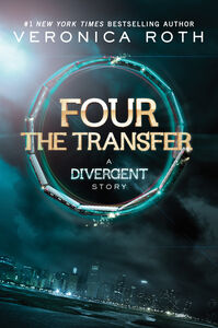 Foto Cover di The Transfer, Ebook inglese di Veronica Roth, edito da HarperCollins