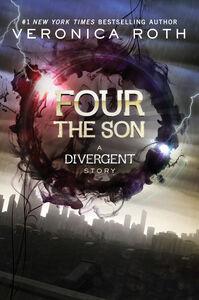 Foto Cover di Four: The Son, Ebook inglese di Veronica Roth, edito da HarperCollins