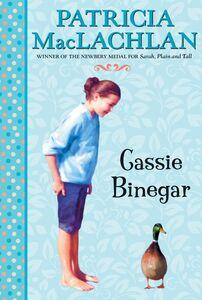 Foto Cover di Cassie Binegar, Ebook inglese di Patricia MacLachlan, edito da HarperCollins