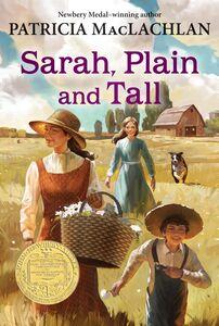 Foto Cover di Sarah, Plain and Tall, Ebook inglese di Patricia MacLachlan, edito da HarperCollins