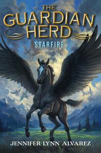 Foto Cover di The Guardian Herd, Ebook inglese di Jennifer Lynn Alvarez, edito da HarperCollins