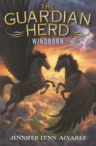 Ebook in inglese The Guardian Herd Alvarez, Jennifer Lynn