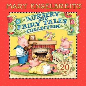Mary Engelbreit's Nursery and Fairy Tales Collection - Mary Engelbreit - cover