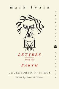 Foto Cover di Letters from the Earth, Ebook inglese di Mark Twain, edito da HarperCollins