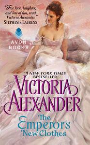 Foto Cover di The Emperor's New Clothes, Ebook inglese di Victoria Alexander, edito da HarperCollins
