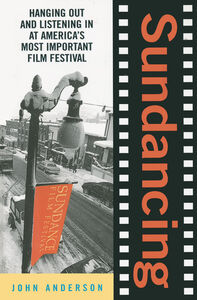 Foto Cover di Sundancing, Ebook inglese di John Anderson,David Morgan, edito da HarperCollins