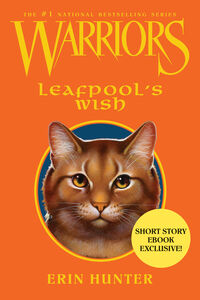 Ebook in inglese Warriors: Leafpool's Wish Hunter, Erin