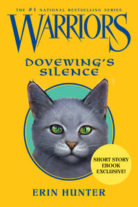 Ebook in inglese Warriors: Dovewing's Silence Hunter, Erin