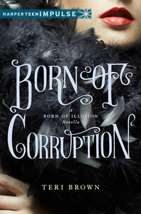 Ebook in inglese Born of Corruption Brown, Teri