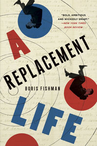 Foto Cover di Replacement Life, Ebook inglese di Boris Fishman, edito da HarperCollins