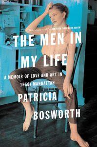 Ebook in inglese The Men in My Life Bosworth, Patricia