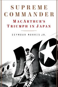 Ebook in inglese Supreme Commander Seymour Morris, Jr.