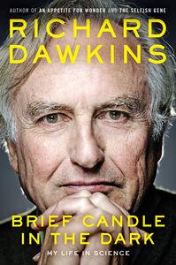 Foto Cover di Brief Candle in the Dark, Ebook inglese di Richard Dawkins, edito da HarperCollins