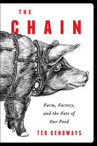 Foto Cover di Chain, Ebook inglese di Ted Genoways, edito da HarperCollins