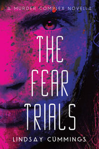 Ebook in inglese Fear Trials Cummings, Lindsay