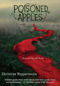 Foto Cover di Poisoned Apples, Ebook inglese di Christine Heppermann, edito da HarperCollins