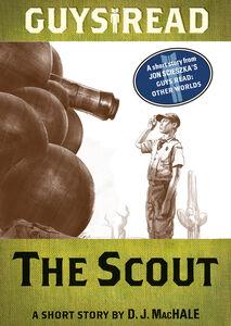 Foto Cover di The Scout, Ebook inglese di D. J. MacHale, edito da HarperCollins
