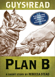 Foto Cover di Plan B, Ebook inglese di Rebecca Stead, edito da HarperCollins