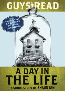 Foto Cover di A Day In the Life, Ebook inglese di Shaun Tan, edito da HarperCollins