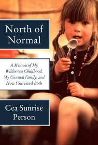 Ebook in inglese North of Normal Person, Cea Sunrise