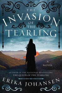 Foto Cover di The Invasion of the Tearling, Ebook inglese di Erika Johansen, edito da HarperCollins