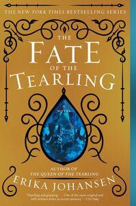 Foto Cover di The Fate of the Tearling, Ebook inglese di Erika Johansen, edito da HarperCollins