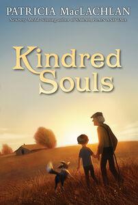 Foto Cover di Kindred Souls, Ebook inglese di Patricia MacLachlan, edito da HarperCollins