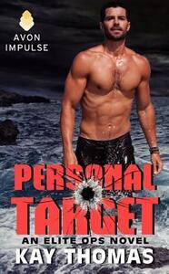 Personal Target - Kay Thomas - cover