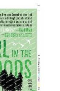 Girl in the Woods: A Memoir - Aspen Matis - cover