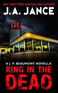 Foto Cover di Ring In the Dead, Ebook inglese di J. A. Jance, edito da HarperCollins